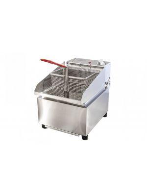 Woodson W.FRS50 Single 5 Ltr Pan Deep Fryer