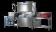 Hobart PROFI AMXT Wide Body Heavy Duty Passthrough Dishwasher Double Rack